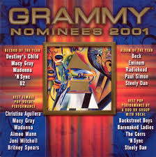 V.A. / Grammy Nominees 2001