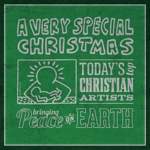 V.A. / A Very Special Christmas: Bringing Peace On Earth