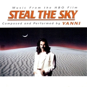 Yanni / Steal The Sky
