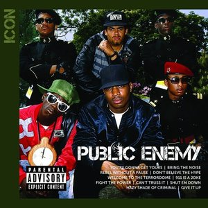 Public Enemy / ICON (미개봉)