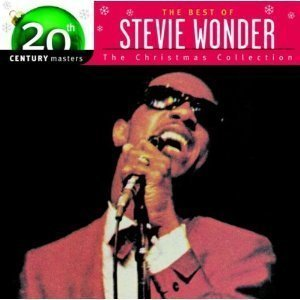 Stevie Wonder / 20th Century Masters: The Christmas Collection