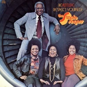 Staple Singers / Be Altitude: Respect Yourself (미개봉)