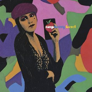 "[LP] Prince / Raspberry Beret (LIMITED, 45RPM 12"" Single, 미개봉)"
