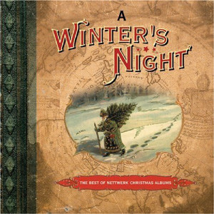 V.A. / A Winter's Night: The Best Of Nettwerk Christmas Albums (미개봉)