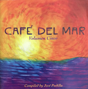 V.A. / Cafe Del Mar - Volume Five