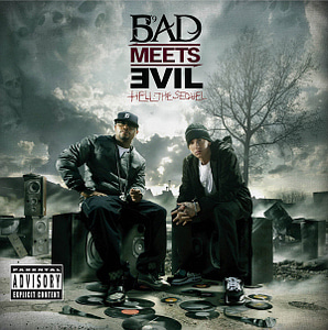 Bad Meets Evil / Hell: The Sequel (DELUXE EDITION) (미개봉)