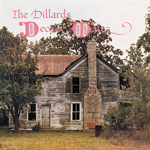 Dillards / Decade Waltz (LP MINIATURE)