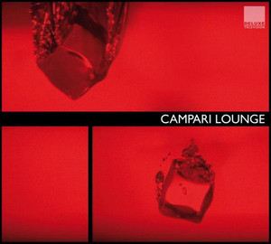 V.A. / Campari Lounge (2CD, DIGI-PAK)