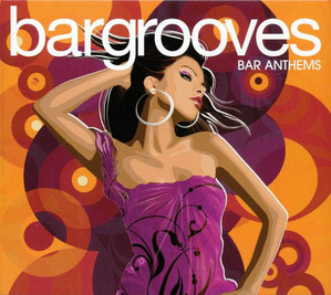 V.A. / Bargrooves - Bar Anthems (3CD, DIGI-PAK)