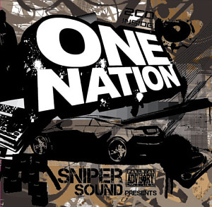 V.A. / One Nation (2CD)