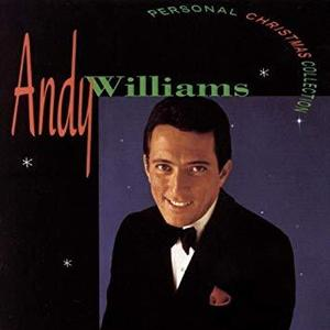 Andy Williams / Personal Christmas Collection