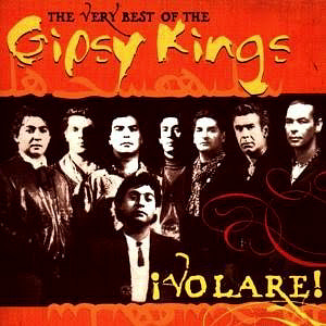 Gipsy Kings / I Volare!: The Very Best Of The Gipsy Kings (2CD)
