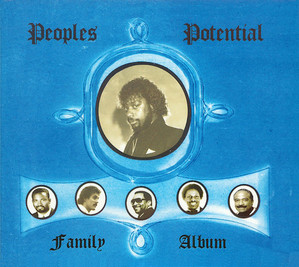 V.A. / Peoples Potential Family Album (DIGI-PAK)