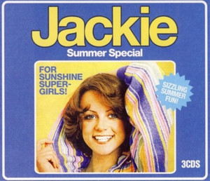 V.A. / Jackie - Summer Special (3CD)