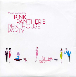 V.A. / Pink Panther's Penthouse Party