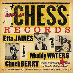 V.A. / The Best Of Chess - Original Versions Of Songs In Cadillac Records