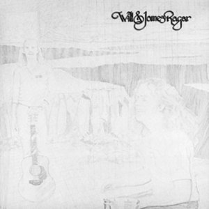 Will & James Ragar / Will & James Ragar (LP MINIATURE, 미개봉)