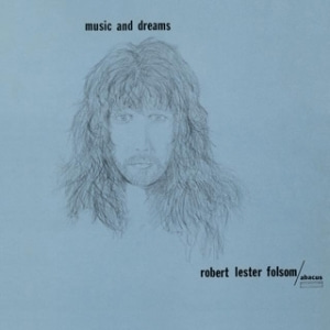 Robert Lester Folsom / Music And Dreams (LP MINIATURE, 미개봉)