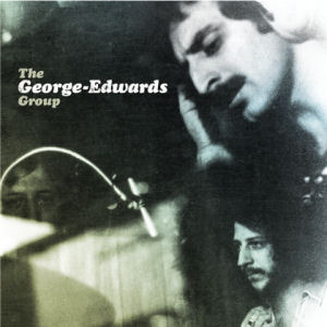 George-Edwards Group / 38:38 (LP MINIATURE, 미개봉)