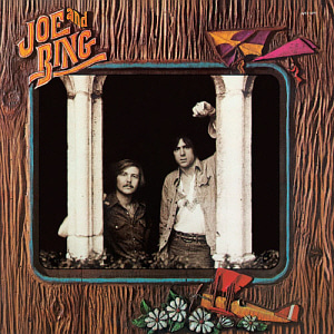 Joe & Bing / Joe & Bing (LP MINIATURE)