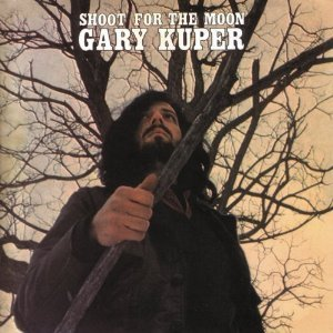 Gary Kuper / Shoot For The Moon (LP MINIATURE)
