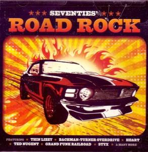 V.A. / Seventies' Road Rock