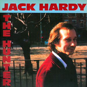 Jack Hardy / The Hunter (LP MINIATURE, 미개봉)