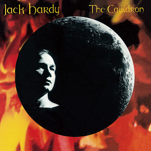 Jack Hardy / The Cauldron (LP MINIATURE, 미개봉)