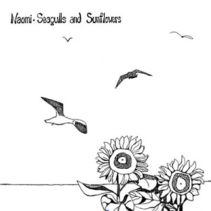 Naomi Lewis / Seagulls And Sunflowers (LP MINIATURE)