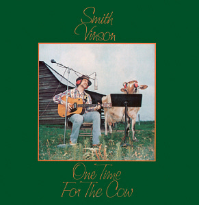 Smith Vinson / One Time For The Cow (LP MINIATURE)