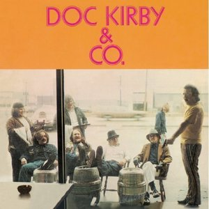 Doc Kirby & Co / Doc Kirby & Co (LP MINIATURE)