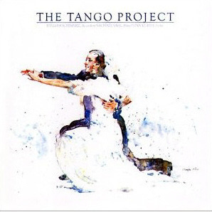 V.A. / The Tango Project (탱고 프로젝트)