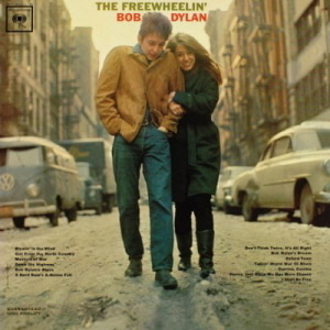 Bob Dylan / The Freewheelin' Bob Dylan (SPECIAL LP MINIATURE LIMITED EDITION) (미개봉)