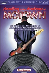 [DVD] V.A. / Standing In The Shadows Of Motown: The Story Of The Funk Brothers (2DVD)