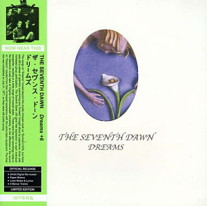 Seventh Dawn / Dreams (REMASTERED / LP MINIATURE)