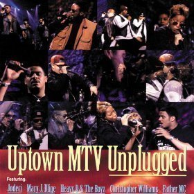 V.A. / Uptown MTV Unplugged