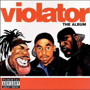 V.A. / Violator - The Album