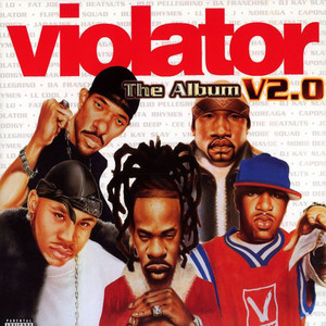 V.A. / Violator - The Album V2.0