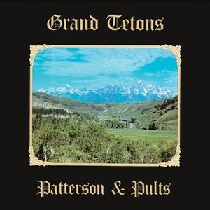 Patterson & Pults / Grand Tetons (LP MINIATURE, 미개봉)