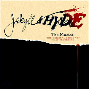 O.S.T. / Jekyll & Hyde (지킬 앤 하이드) (The Original Broad Cast Recording) (미개봉)