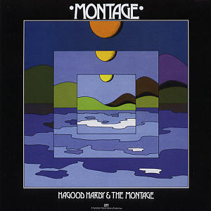 Hagood Hardy & The Montage / Montage (LP MINIATURE, 미개봉)