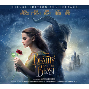 O.S.T. / Beauty And The Beast (미녀와 야수) (2CD Deluxe Edition, DIGI-PAK, 미개봉)