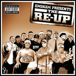 V.A. / Eminem Presents: The Re-Up