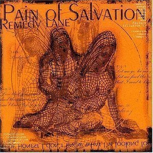 Pain Of Salvation / Remedy Lane (미개봉)
