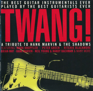 V.A. / Twang! - A Tribute To Hank Marvin & The Shadows