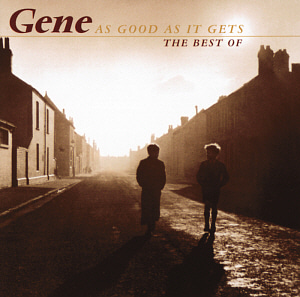 Gene / As Good As It Gets: The Best Of Gene (미개봉)