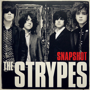 The Strypes / Snapshot (미개봉)