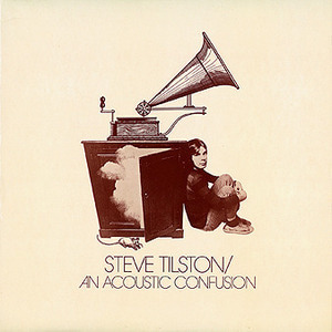Steve Tilston / An Acoustic Confusion (REMASTERED / LP MINIATURE, 미개봉)