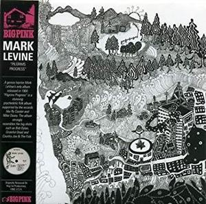 Mark Levine / Pilgrims Progress (LP MINIATURE, 미개봉)