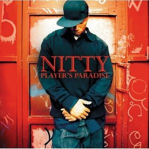 Nitty / Player's Paradise (미개봉)